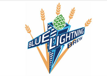 Blue Lightning Brew